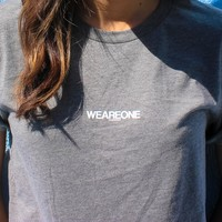 We Are One Graphic Tee (PRESALE)