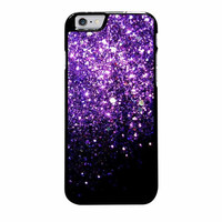 purple sparkly case for iphone 6 plus 6s plus