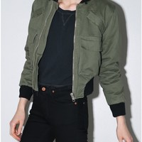 trench bomber