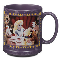 Alice in Wonderland Mug - Classic Animation Collection