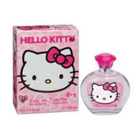Hello Kitty Perfume By Disney For Kids