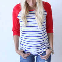 The Slugger Baseball Tee