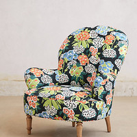Mathilde Chair, Posey