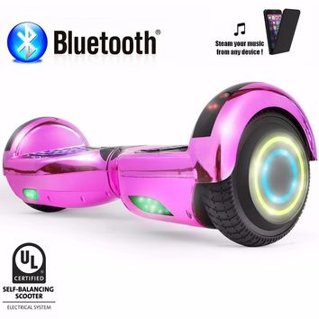 Self Balancing Electric Scooter Hoverboard UL CERTIFIED