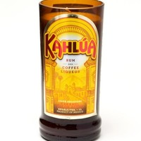 (1) Kahlua® 20 oz Candle With Wick - Bottle Heaven