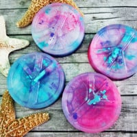 PEACE SIGN Soap Favors