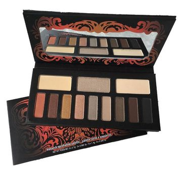 Box Butterfly Persistent Eye Shadow [11552217420]
