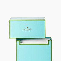 Kate Spade Hello Darling Stationery Set Multi ONE