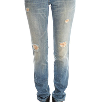 Current/Elliott The Slouchy Skinny Jean