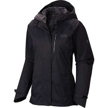 Mountain Hardwear Wandra Jacket - Women's
