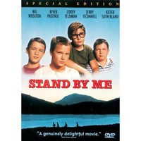 Stand by Me (Special Edition) (Widescreen)