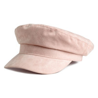 Captain's Cap - Powder pink - Ladies | H&M CA