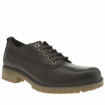 58e44972b4a womens timberland black lyonsdale lace ox from schuh.co.uk