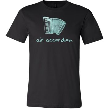 Music Musicians Artists Air Accordion Apparel
