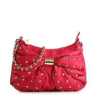 Shop  Betsey Johnson Wash Out Cross Body Bag Larger View