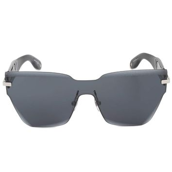 Givenchy Women's Square Shield Sunglasses