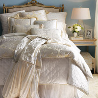 Dian Austin Couture Home Dresden Bed Linens