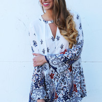 Boho Bombshell Dress