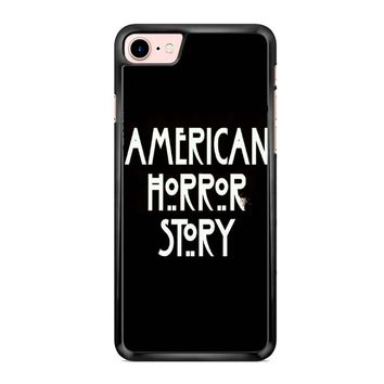 American Horror Story iPhone 7 Case