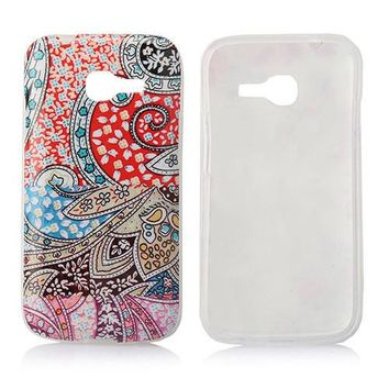 Zentangle colors Phone Cases for Samsung Galaxy