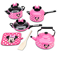Minnie Mouse Cooking Play Set | Disney Store