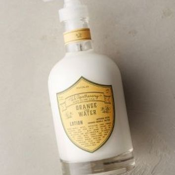 U.S. Apothecary Hand Lotion