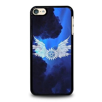 SUPERNATURAL iPod 4 5 6 Case