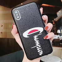 Champion Fashion iPhone Phone Cover Case For iphone 6 6s 6plus 6s-plus 7 7plus 8 8plus iPhone X XR XS XS MAX
