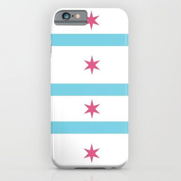 Chicago remix iPhone & iPod Case by bridgetcarney