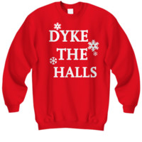 Dyke The Halls - DTHS - On Demand