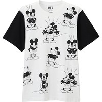 Men's Disney Project Graphic Tee | UNIQLO