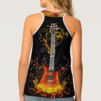 Rock N Rolla Tank Top