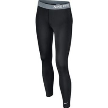 Academy - Nike Girls Pro Hyperwarm 3.0 Tight