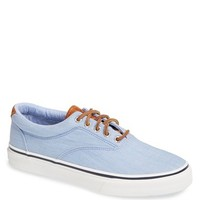 Men's Sperry Top-Sider 'CVO' Chambray Sneaker