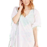 ModCloth Rest and Ray-laxation Cover-Up
