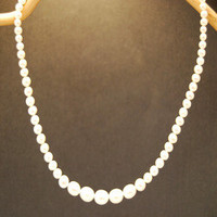 Necklace 245 - SILVER