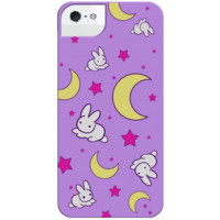 SAILOR MOON PRINT IPHONE CASE