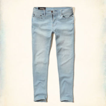 Guys Classic Taper | Guys Jeans | HollisterCo.com