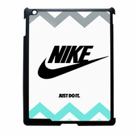 Nike Just Do It Chevron iPad 2 Case