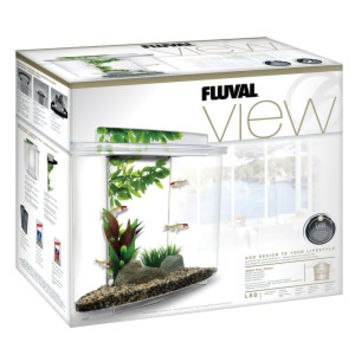 Fluval View Aquarium | Aquariums | PetSmart