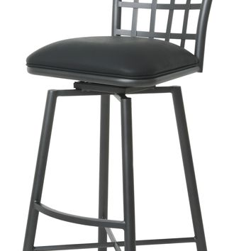 Impacterra Bay Point Swivel Stool Touch