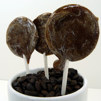 Tiramisu Lollipop