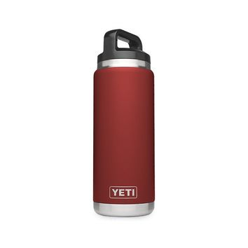 26 oz. Rambler Bottle in Brick Red by YETI