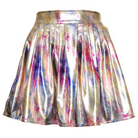 Hearts & Bows Multicoloured Barberella Skirt ($20-50)