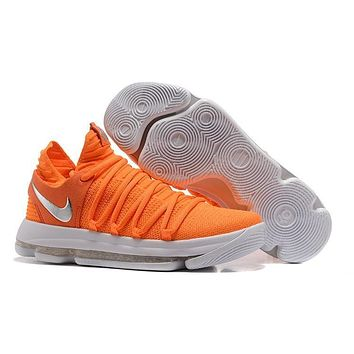 Nike Zoom Kevin Durant 10 Sneaker Men Basketball KD Sports Shoes 008