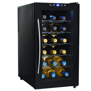 NewAir AW-180E 18 Bottle Thermoelectric Wine Cooler