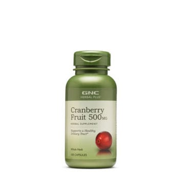 Cranberry Fruit 500MG