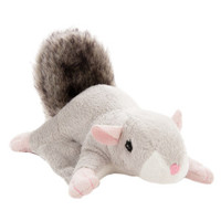 ToyShoppe® Plush Flying Squirrel Cat Toy