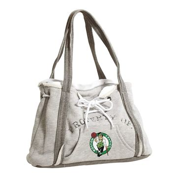Boston Celtics Lifestyle Logo Hoodie Purse