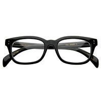Premium Zerouv RX Optical Dapper Clear Lens Glasses 8360